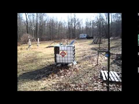 Spring Cleaning At The Off Grid Homestead And Major Changes