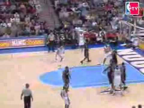 Top 10 Assists of 2004 05 Season