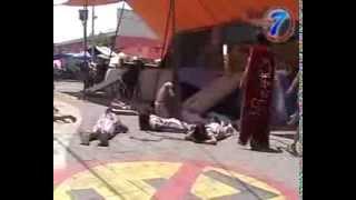 Semana Santa Papalotla 2013 Cuadro San Francisco De Ásis
