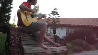 Only One Diego Pritman (Yellowcard Cover)