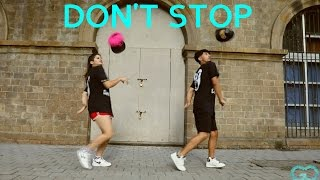 Gaurav N Chandni | Don't STOP Mumbai by Harsh