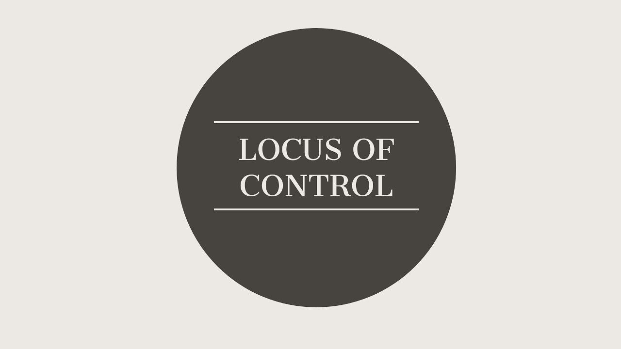 Control Dynamics