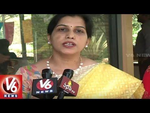 Good Universe Organization Marks World Menstrual Hygiene Day In Hyderabad | V6 News