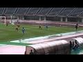 ルーテル学院vs秀岳館 91回高校サッカー選手権熊本県大会準決勝