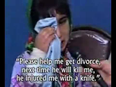 Muslim Girl Married At 12, Fears For Her Life From Her Husband. ABSOLUTELY SHOCKING thumbnail