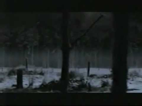 Band of Brothers - German soldiers in Bastogne singing Silent night,holy night