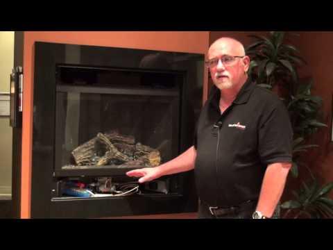 Fireplace Troubleshooting Video Tutorial | Heatilator