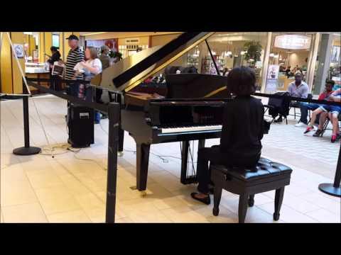 Elfen Lied - Lilium (piano cover)