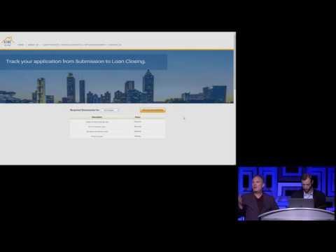 Digital Mortgage AI Foundry