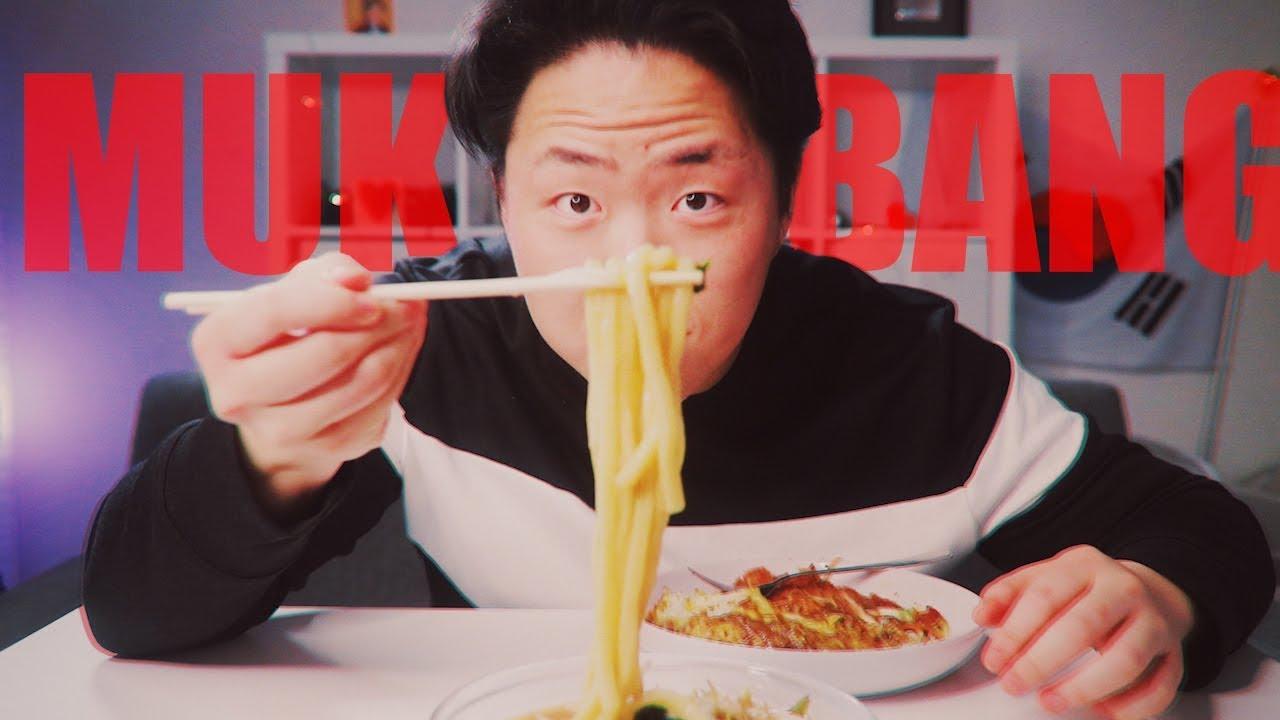МУКБАНГ | Японская Еда | Олимпиада в Корее, здоровый сон, что читал/смотрел