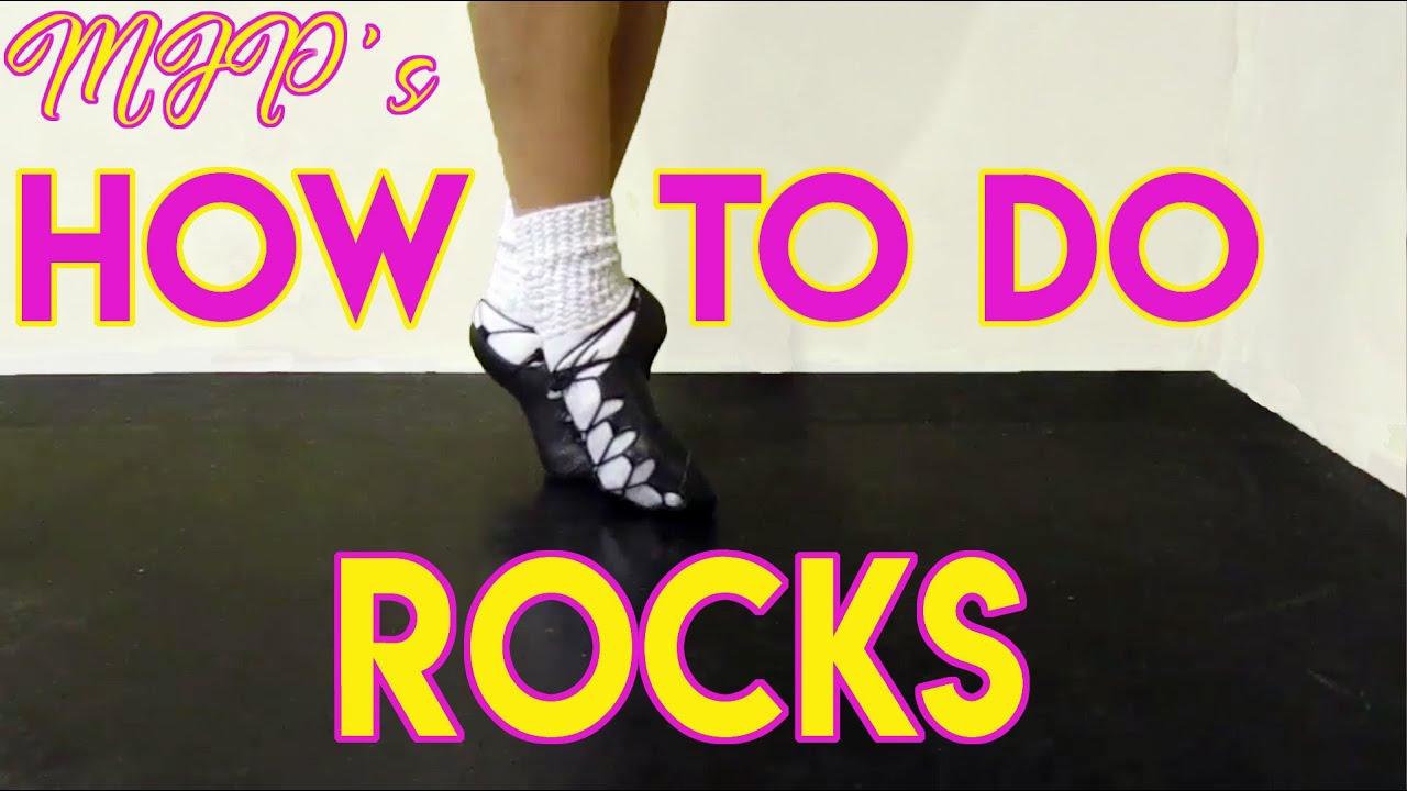 how to irish dance easy