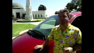 Chrysler Voyager Test Drive (1998)