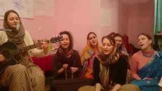 .Открытие Московской Школы БВ 2015 года, ч.2