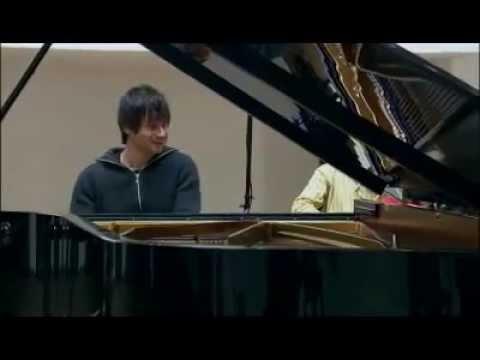 Piotr Anderszewski - Beethoven Piano Concerto No.1, Bagatelles op.126