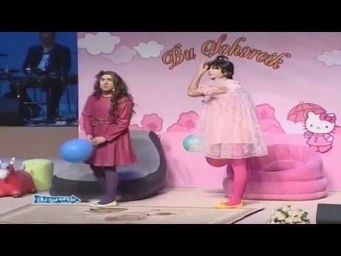 Uşaq verilişi - Qeybət (Bir parça, 2012)