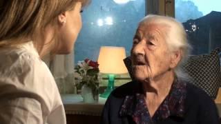 баба Василка от Тетевен - за маргарина и тайните на дълголетието