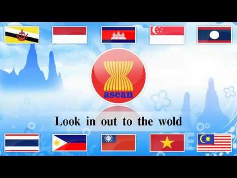 TonKha AEC Club : The ASEAN Way