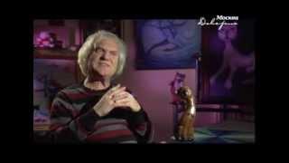 О загадочной роли кошек в жизни Юрия Куклачева