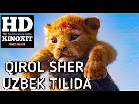 QIROL SHER  UZBEK TILIDA 2019 / КИРОЛ ШЕР - УЗБЕК ТИЛИДА 2019