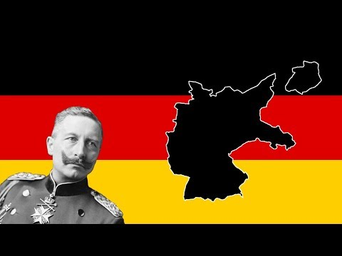 [Real] The Fall of the Central Powers and the Treaty of Versailles