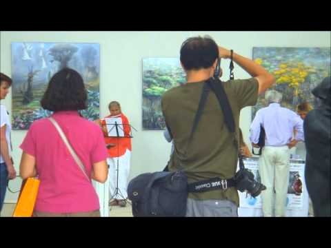 Exposition orangerie du s nat jardin du luxembourg youtube - Exposition jardin du luxembourg ...