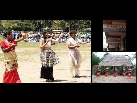 Traditional Fijian and Indo-Fijian Culture