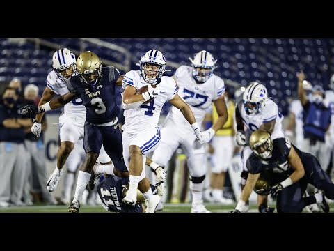 Highlights, key plays and photos from BYU football's 48-7 win over ...