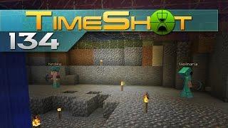 TimeShot Server || 134 || Circle in the sea