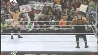 ECW 2008||CM Punk VS  Big Daddy V||Español Latino||