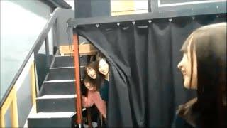 乃木坂46、鈴木絢音、樋口日奈、伊藤純奈、能條愛未】 舞台GIRLS REVIW...