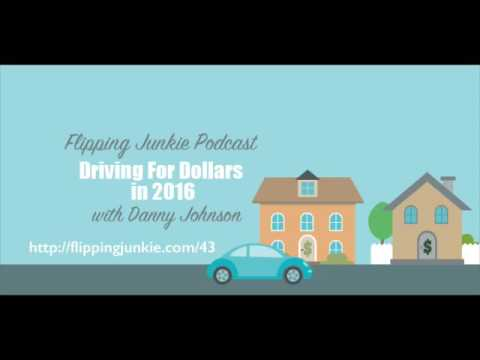 Episode 43: Driving For Dollars in 2016
