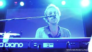 Einar Stray - 6 - We Were the Core Seeds - Live@Bingo (Kiev, 30.11.2012)