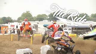 THE RIDE - Soaring Eagle Edge of Summer MX - ATVMX Nationals Round 12 - 2016