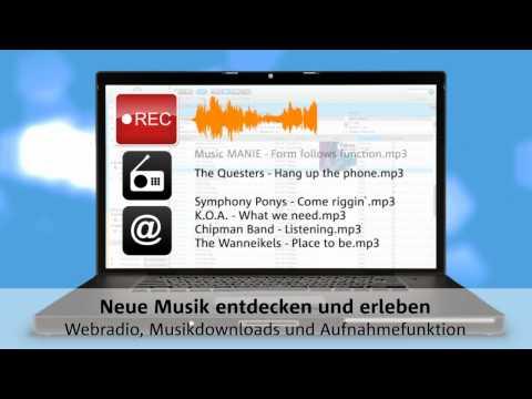 MAGIX MP3 Deluxe 17 - Die MP3-Software für alle, die Musik lieben (DE)