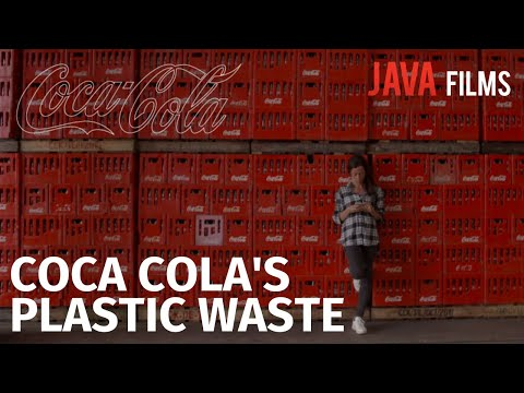 The Secrets Behind Coca Cola's Plastic Waste | Full Environmental Documentary