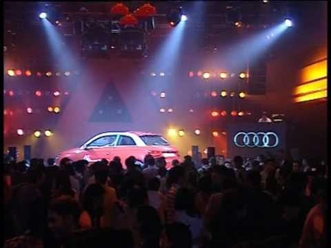 Audi A1 Launch Party by Audi Hong Kong Official YouTube Channel