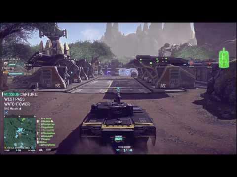 Planetside 2 PS4 Funnies 5