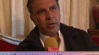 MalakandTV Report ( PPP Leader Asad Lal Khan is with MalakandTV )
