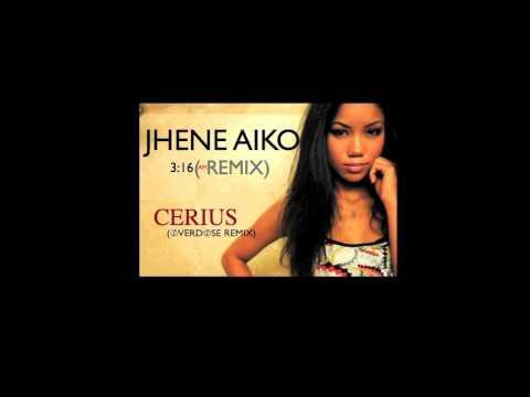 Jhene Aiko - 3:16 am (CERIUS Overdose Remix)