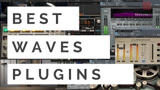 Best Waves Plugins