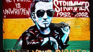 Watch Joe Strummer  The Mescaleros Minstrel Boy video