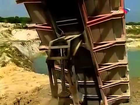 Малайзия, добыча олова