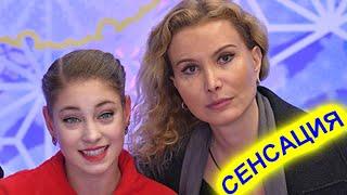 Косторная просится к Тутберидзе после провала у Плющенко Простит ли Этери беглянку