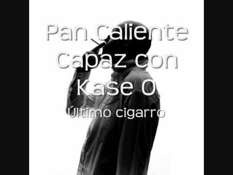 Pan Caliente Capaz (con Kase O) (Con letra)