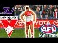 I've Had ENOUGH! Time For A CHANGE! - Rookie Player Pro Career: Year 3 | AFL Evolution | Episode 49