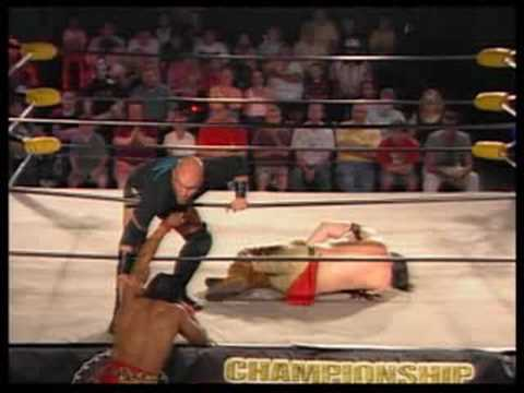 time All Star Wrestling Episode 59 part 3