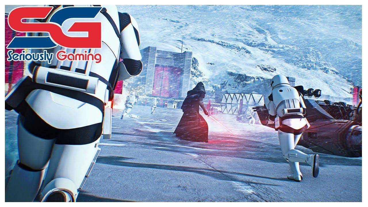 скачать игру star wars battlefront 2 с торрента