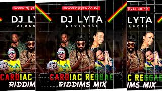 Audio download link :http://djlyta.co.ke/downloads/ the very best of reggae riddims.this mix-tape defines true taste onedrop music and it has g...