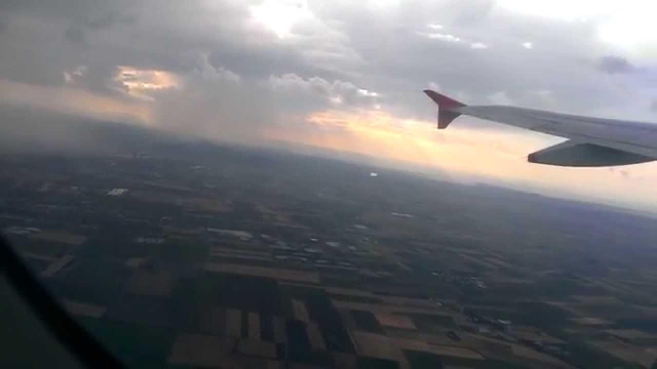 Flug Wien Kopenhagen Vie Cph Youtube