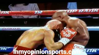 Raymundo Beltran vs Paulus Moses Highlights Commentary